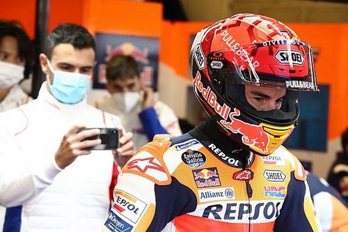 Uitslag: Derde vrije training MotoGP GP van Frankrijk