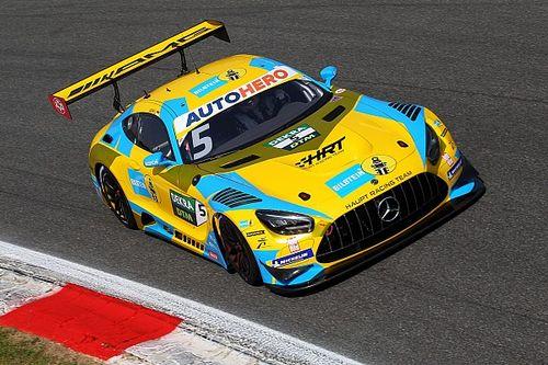 DTM: Abril escluso dall'evento di Monza, HRT fa appello