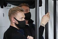 Magnussen: ''Kazanma ve mücadele etme hissini özledim''