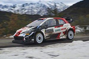 Monte Carlo WRC: Ogier secures 50th career win