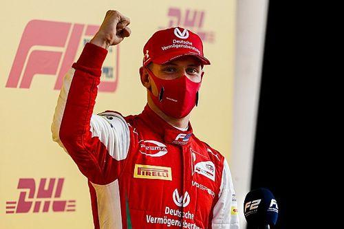 Schumacher: Soha nem jelentett problémát, hogy összehasonlítottak az édesapámmal!