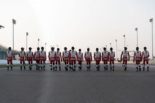 19 Pembalap Indonesia Lolos Praseleksi Asia Talent Cup 2022