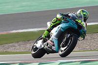 Fotogallery MotoGP: tanti debutti nei test di oggi in Qatar
