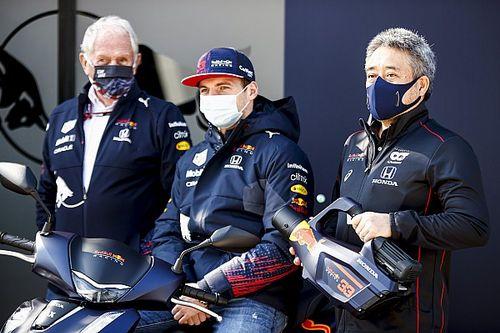 Red Bull Menilai Mercedes Masih Unggul di Dua Sektor Ini