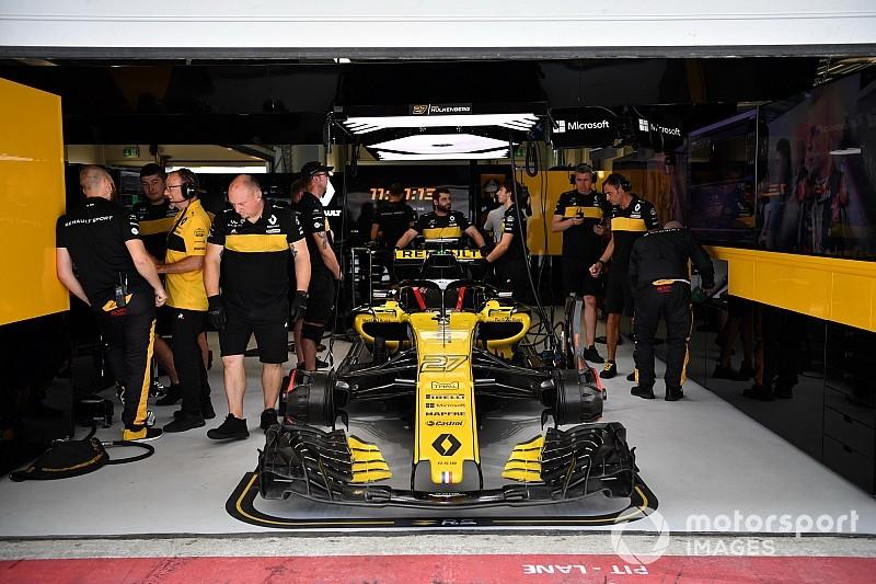 La stratégie de Renault,
