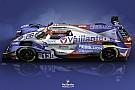 Le Mans Carro de Piquet e Senna em Le Mans homenageia herói das HQs