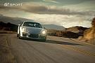 Создатели Gran Turismo Sport показали геймплей с Porsche
