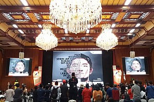 Formula 1 Nostalgia Ketika Rio Haryanto mencetak sejarah bagi Indonesia