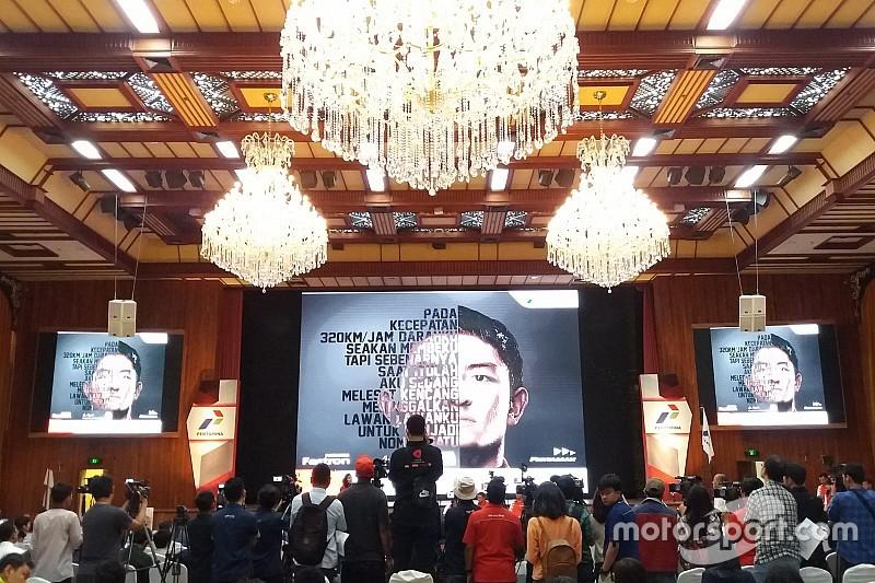 Ketika Rio Haryanto mencetak sejarah bagi Indonesia