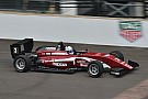 USF2000 Indy GP USF2000: Askew dominates first race