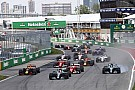Formula 1 to get first triple-header in 2018