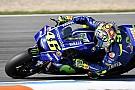 MotoGP 2017: Rossi beim GP Österreich ohne neue Yamaha-Verkleidung