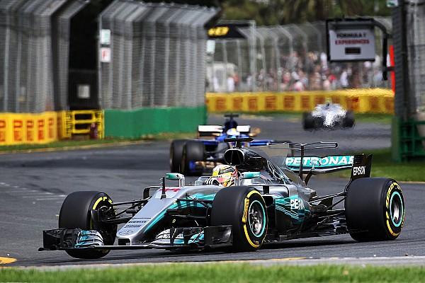 Fórmula 1 Relato do treino livre Hamilton supera recorde de Schumacher; Massa tem problemas