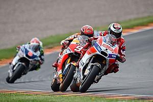 MotoGP Últimas notícias Márquez ainda crê que Lorenzo vence nesta temporada
