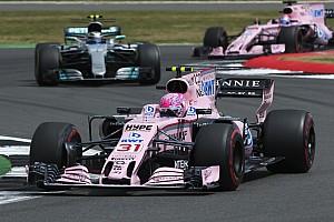 F1 Noticias de última hora Esteban Ocon dice que en
