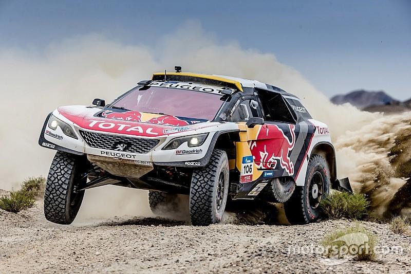 "Peterhansel: ""Vincere la Dakar? 13 o 14 successi non cambia nulla!"""