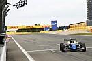 Formule Renault Robert Shwartzman s'impose au Nürburgring et prend la tête de la Formule Renault Eurocup