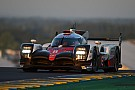 WEC Jarvis: Le Mans issues