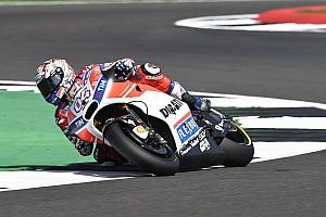 MotoGP Résultats Championnat - Dovizioso reprend les commandes!