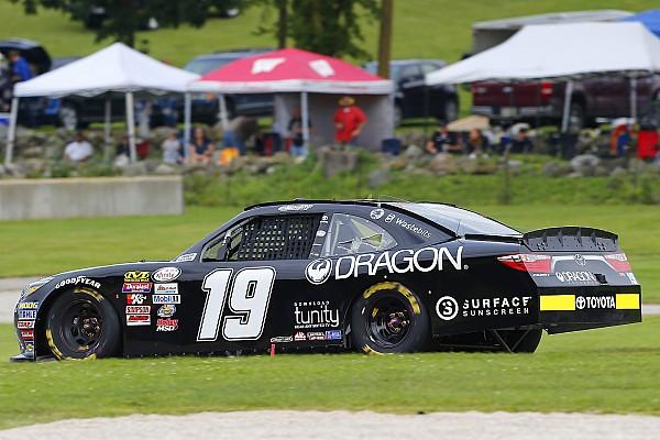 NASCAR XFINITY Matt Tifft inches closer to victory: