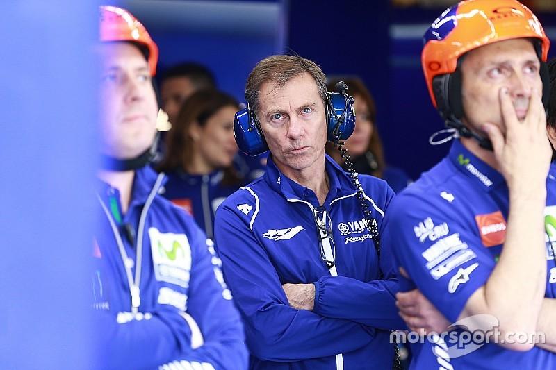 Enggan rekrut Alex Marquez, Jarvis: Marc pembalap rival