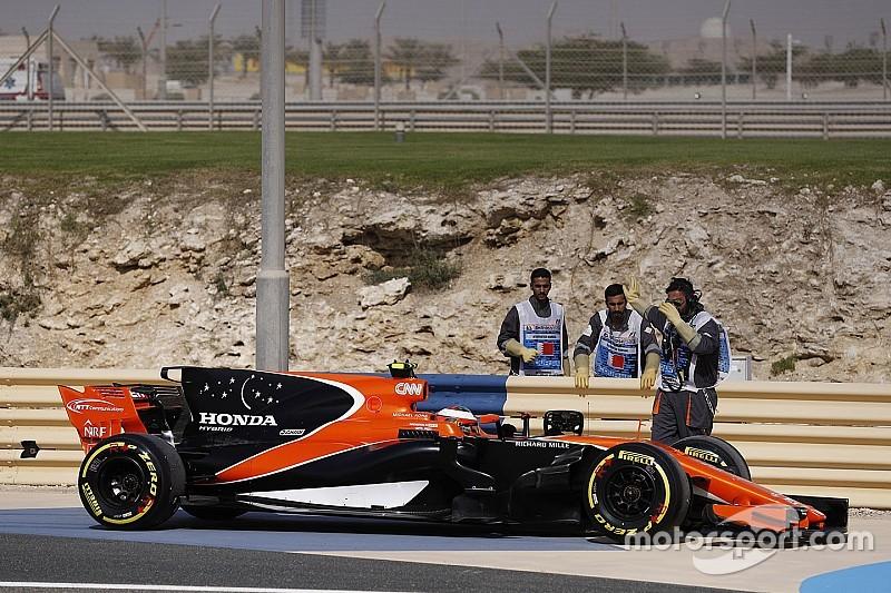 【F1】ホンダ、ロシアGPに新MGU-H投入。バーレーンでの問題に対処
