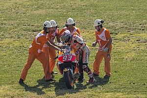MotoGP News MotoGP-Champion Marc Marquez: