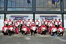 Astra Honda Racing Team kunci titel ARRC 2017