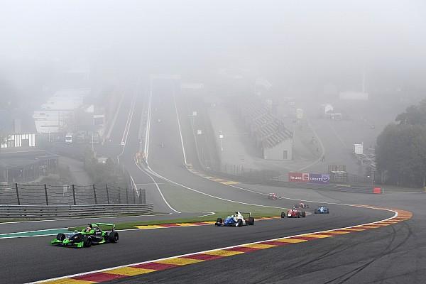 Formule Renault Fenestraz et Aubry s'imposent à Spa, le titre pour R-ace GP