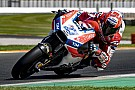 Stoner admite que esperava mais de Lorenzo na Ducati em 2017