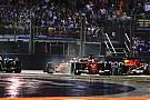 Alonso: Belki de galibiyeti kaçırdık!