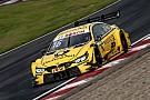DTM 2017 in Zandvoort: Timo Glock führt BMW-Dreifachsieg an
