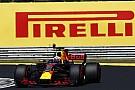 Red Bull, McLaren pilih strategi ban agresif untuk GP Belgia