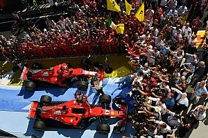 Формула 1 Аналитика Анализ: как напряжение между напарниками «сделало» Гран При Венгрии