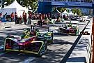 Formel E Formel-E-Teams warnen vor