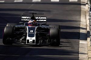 """Forma-1 BRÉKING Grosjean a """"halálból"""" hozta vissza az időmérőjét"""