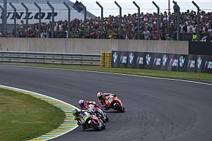 MotoGP BRÉKING Crutchlow: Ha én előzöm meg úgy Pedrosát, ahogy ő engem, biztos, hogy elesik
