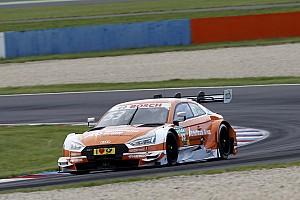 DTM Race report DTM Lausitzring: Green raih kemenangan yang kedua