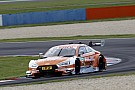 DTM DTM Lausitzring: Green snelst in derde training