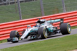 Mercedes mit neuem