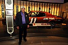 NASCAR Hall of Famer Jack Ingram seriously injured in car accident