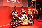 MotoGP L'Octo Pramac Racing svela le sue Ducati nella cornice di Napoli