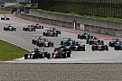 Formula 4 Successo di squadre e piloti al via dell'Italian F.4 Championship 2018