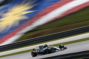 F1 Noticias de última hora Hamilton admite estar