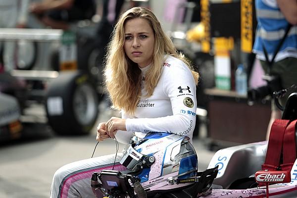 Формула 4 Важливі новини Гонщиця Формули 4 покарана за публікацію відео