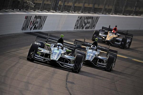 IndyCar Yarış raporu Toronto IndyCar: Newgarden, Rossi'yi geride bırakarak kazandı