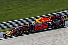 Red Bull Racing komt in Hongarije met significant upgradepakket