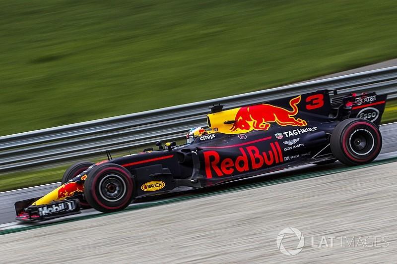 """Red Bull, Macaristan GP için """"ciddi"""" güncelleme paketi hazırladı"""