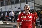 Formula 1 Arrivabene: