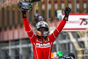 Всё позади. Какие рекорды Ф1 пали в 2017 году (а какие нет)